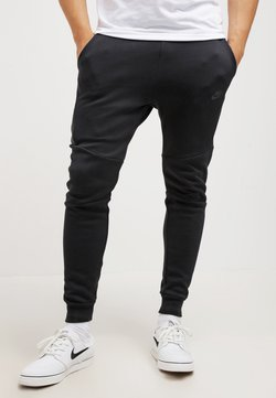 Nike Sportswear - TECH - Jogginghose - black