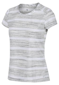 Regatta - LIMONITE  - T-Shirt print - white