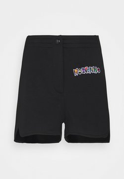 MOSCHINO - TROUSERS - Shorts - black