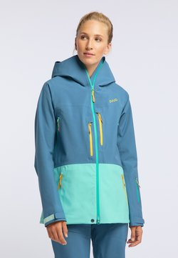 PYUA - Softshelljacke - blue