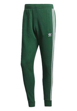 adidas Originals - Spodnie treningowe - green