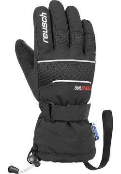 Reusch - CONNOR R-TEX® XT  - Fingerhandschuh - black / white