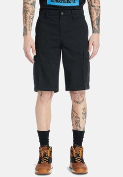 Timberland - Shorts - black