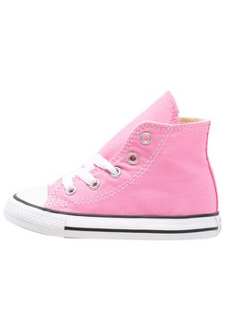 Converse - CHUCK TAYLOR ALL STAR - Sneakers hoog - pink