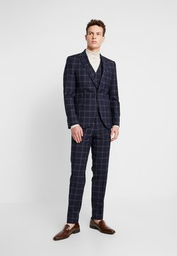 Shelby & Sons - MOWBRAY SUIT - Anzug - navy
