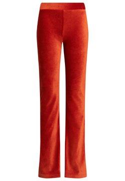 WE Fashion - Legging - orange