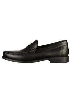 Geox - Business-Slipper - black
