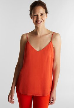 Esprit Collection - Débardeur - rust orange