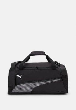 Puma - FUNDAMENTALS SPORTS BAG M UNISEX - Sporttasche - black