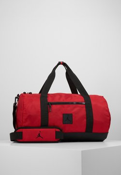 Jordan - DUFFLE - Sac de sport - gym red