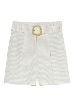 C&A Premium - Shorts - creme