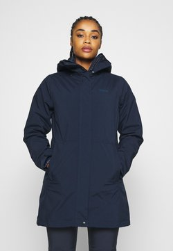 Regatta - DENBURY 2-IN-1 - Parkas - navy