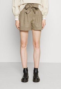 NAF NAF - EBRIGITTE - Shorts - multicolore