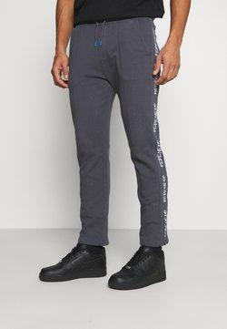 Pepe Jeans - DONOVAN - Jogginghose - steel grey