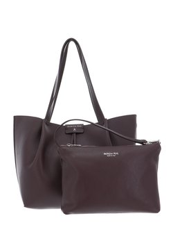 Patrizia Pepe - Shopping Bag - violet swan