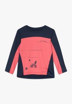 Vaude - SOLARO  - Surfshirt - bright pink