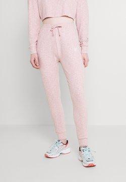 SIKSILK - LOUNGE PANTS - Jogginghose - pink
