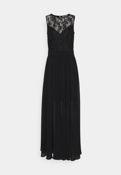 Morgan - REMARIE - Robe de cocktail - noir