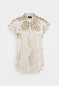Sand Copenhagen - PROSI - Blusa - off white