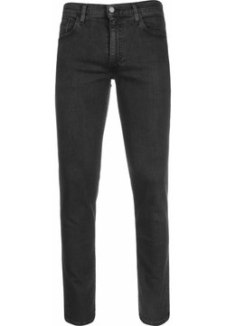 Levi's® - Slim fit jeans - black