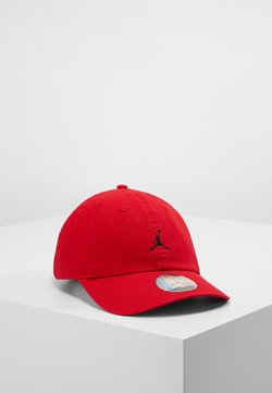 Jordan - JUMPMAN FLOPPY - Casquette - gym red/black