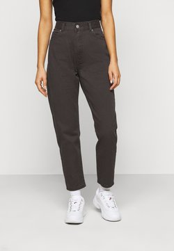 Dr.Denim Petite - NORA PETITE - Relaxed fit -farkut - graphite