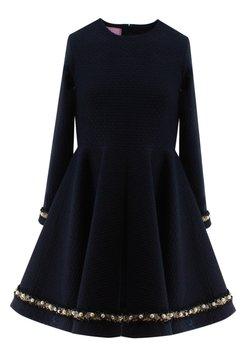 Evika Kids - Cocktailkleid/festliches Kleid - black