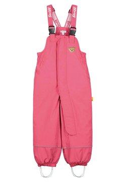 Steiff Collection - MIT TOLLEN FUNKTIONEN - Pantalon de ski - carmine