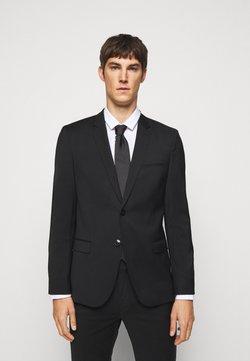 HUGO - ARTI - Anzug - schwarz