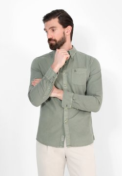 Scalpers - Camisa - khaki