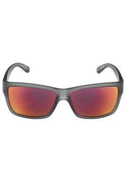 Alpina - KACEY - Sportbrille - cool grey matt
