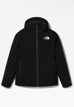 The North Face - M FL ACTIVE TRAIL WINTER DOWN JACKET - Doudoune - tnf black