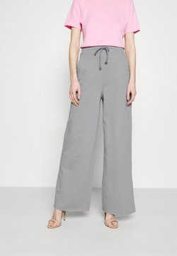 Nly by Nelly - ALL YOU NEED PANTS - Jogginghose - gray
