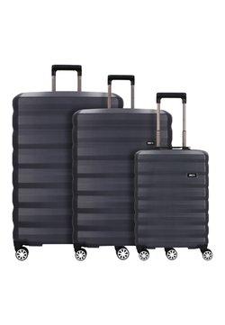 Bric's - SET 3 - Set de valises - grey