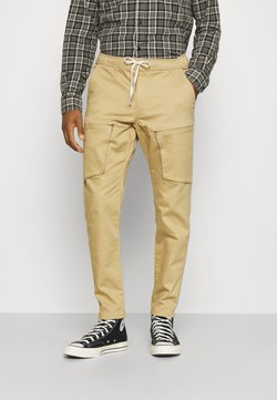 Redefined Rebel - RRFRED PANTS - Cargo trousers - starfish