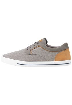 ALDO - LEGERIWEN - Sneaker low - grey