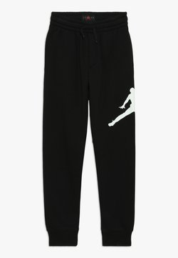 Jordan - JUMPMAN LOGO PANT - Spodnie treningowe - black