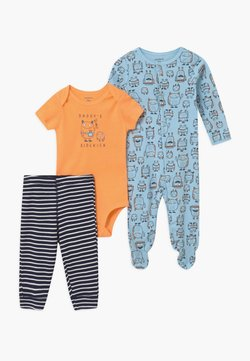 Carter's - SET - Body - blue/orange