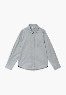 BOSS Kidswear - LONG SLEEVED - Camisa - white