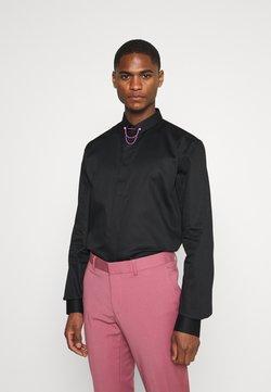 Twisted Tailor - LYNTON - Camicia elegante - black