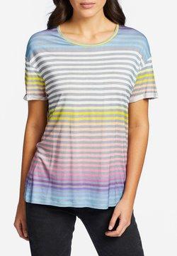 khujo - ORNATE  - T-Shirt print - multi coloured