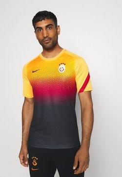Nike Performance - GALATASARAY ISTANBUL - Vereinsmannschaften - vivid orange/pepper red/black