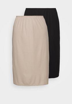 Marks & Spencer London - 2 PACK - Shapewear - black