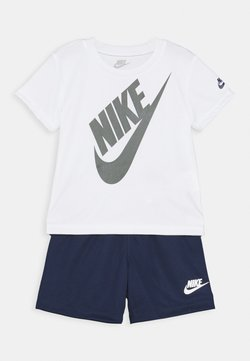 Nike Sportswear - FUTURA SET UNISEX - Trainingspak - midnight navy