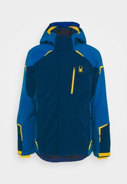 Spyder - COPPER - Veste de snowboard - dark blue