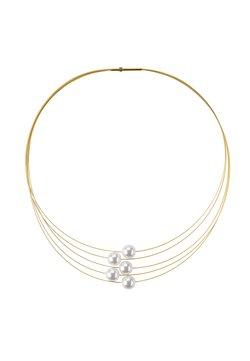 Heideman - MIT PERLE - Halskette - gold
