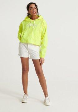 Superdry - Blouson - neon yellow