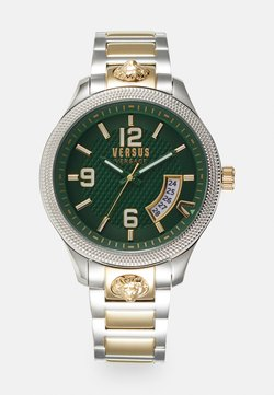 Versus Versace - REALE - Montre - two-tone/green