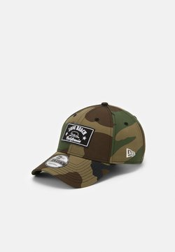 New Era - LONG BEACH  - Lippalakki - mottled olive