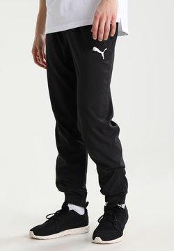 Puma - Pantalon de survêtement - black